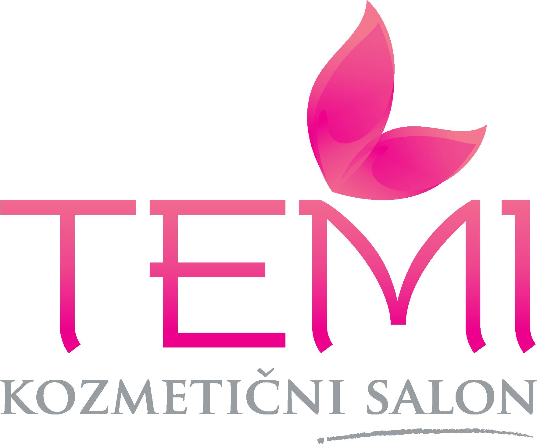 kozmetični-salon-temi-medvode-logo